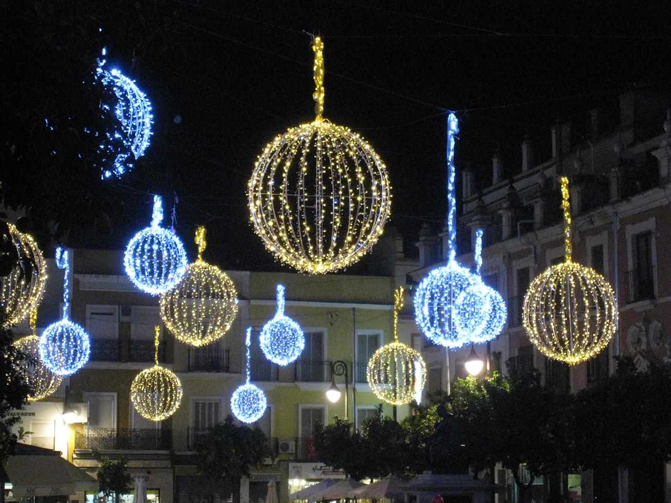 2 Elecfes Iluminaciones Navidad