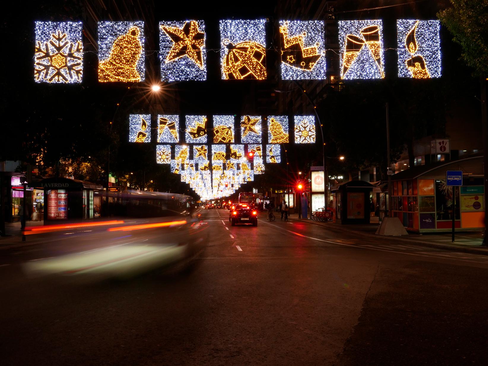 1 Elecfes Iluminaciones Navidad