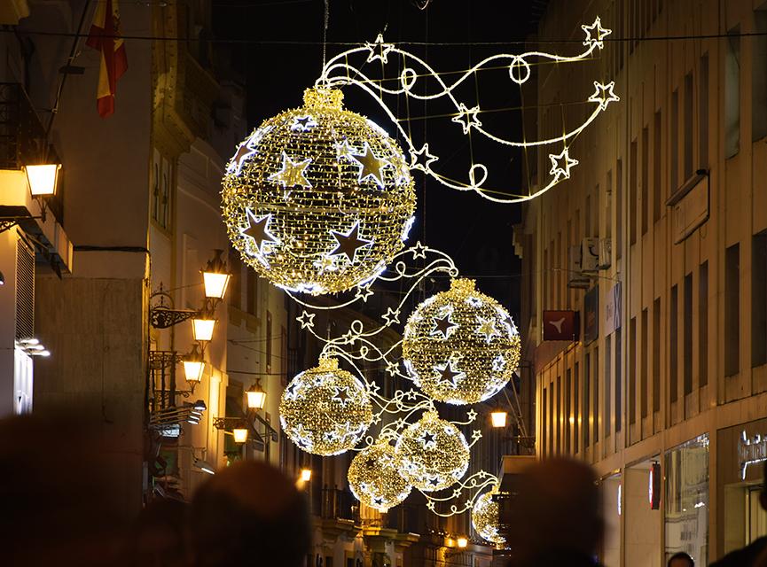 7 Elecfes Iluminaciones Navidad