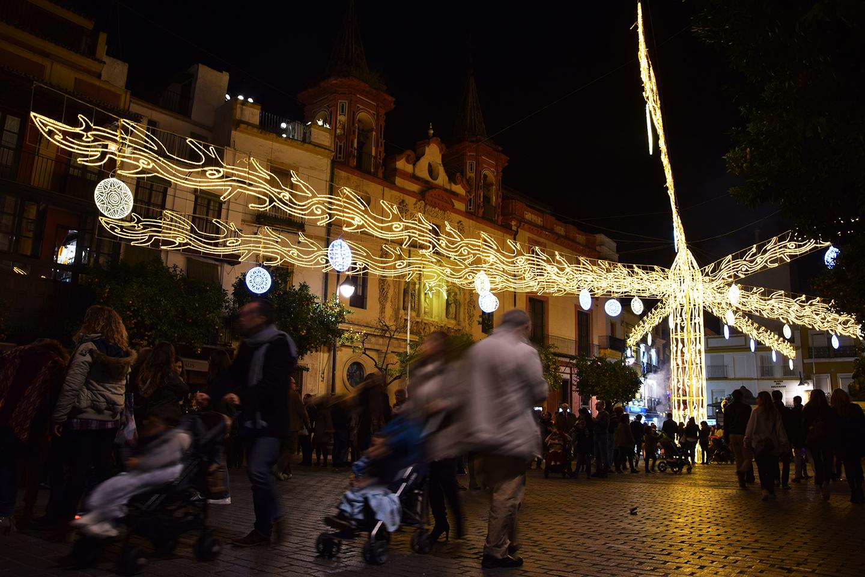 8 Elecfes Iluminaciones Navidad