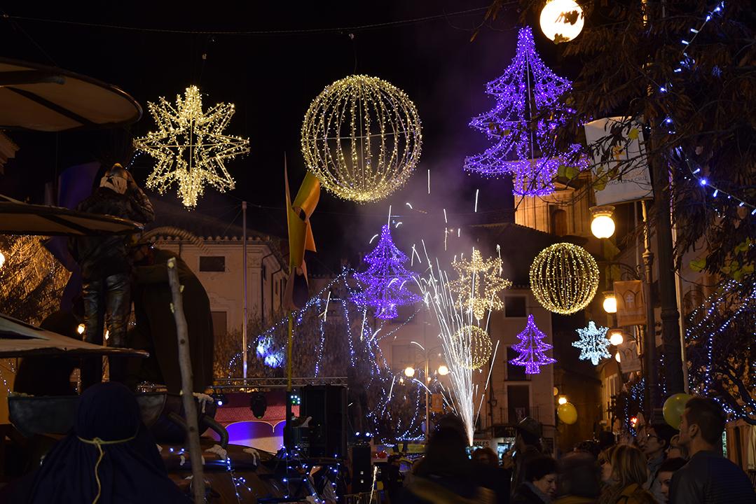 13 Elecfes Iluminaciones Navidad