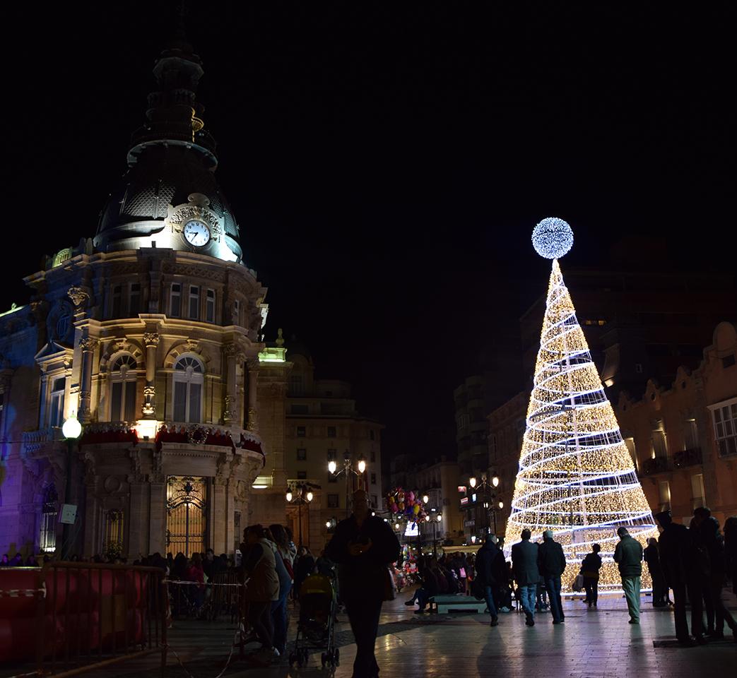 14 Elecfes Iluminaciones Navidad
