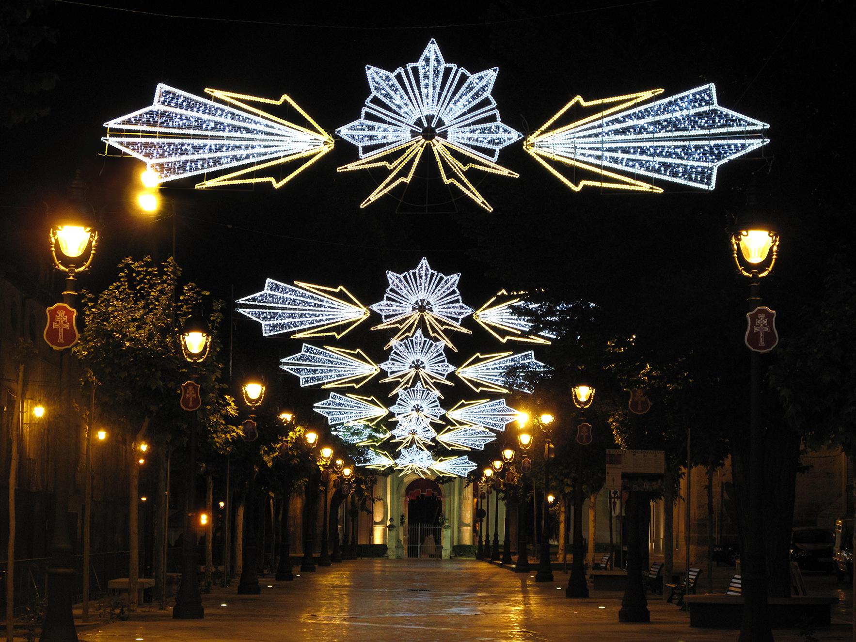 Elecfes Iluminaciones Fiesta 10
