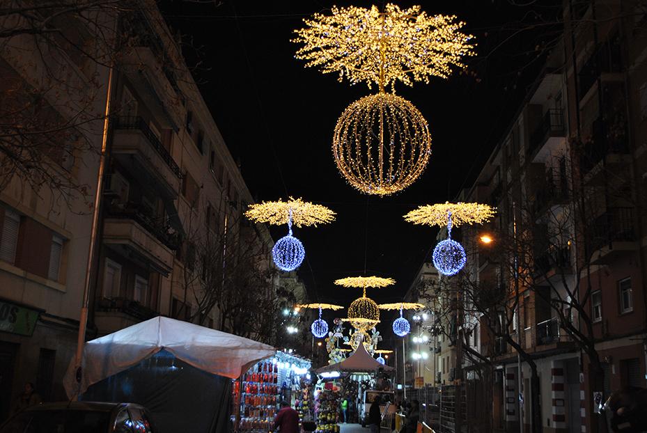 25 Elecfes Iluminaciones Navidad